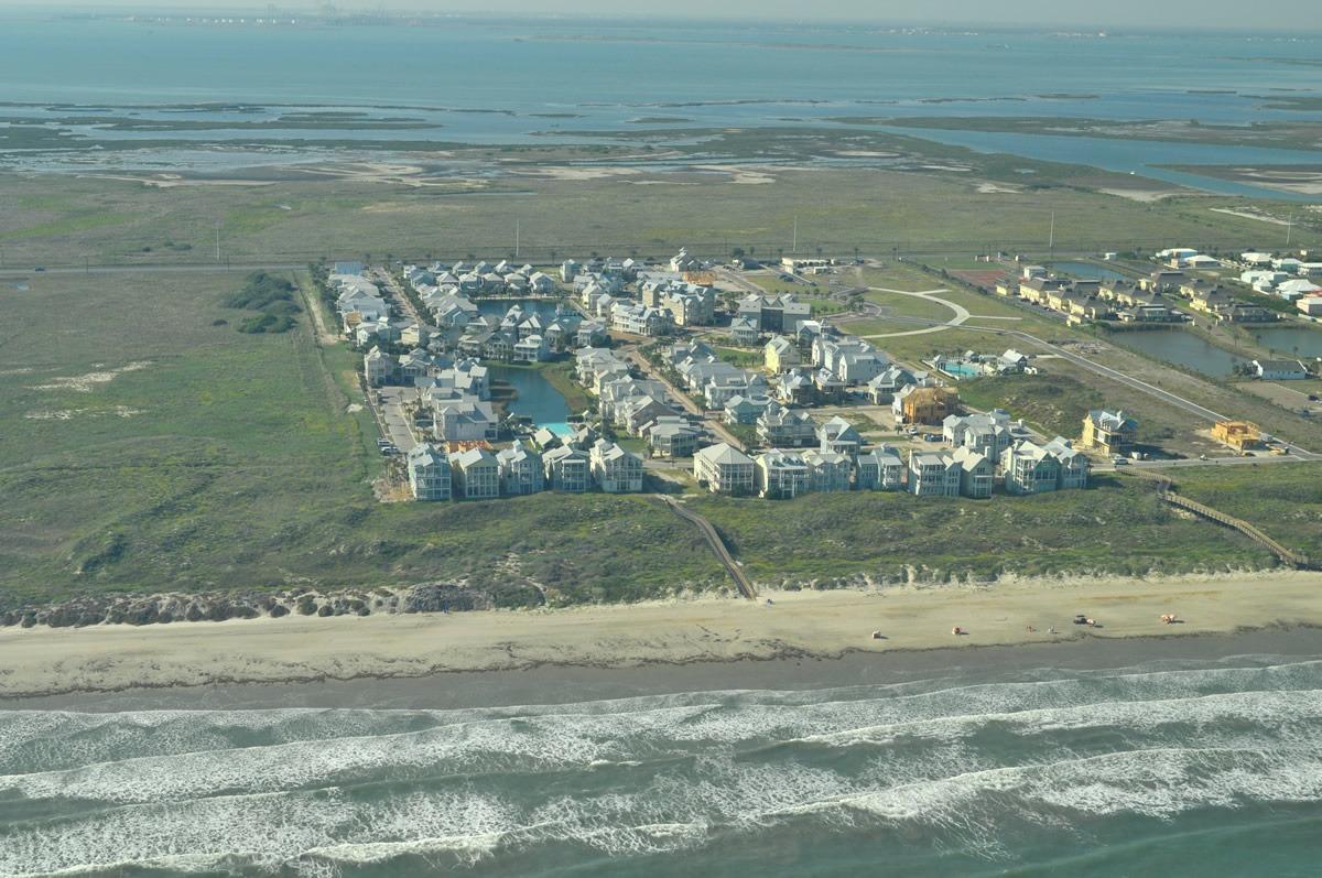 CS-BeachResort-Aerial-MustangIslandTexas